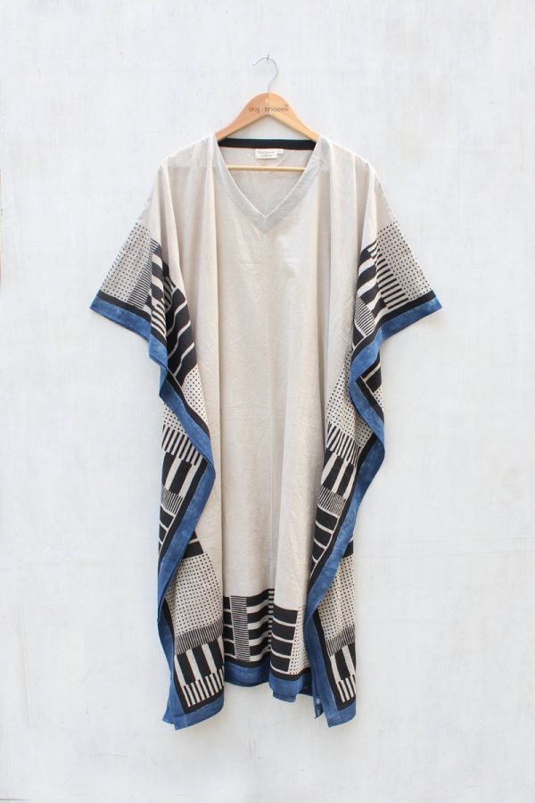 Freesize Kaftan Dress – Pattern Play